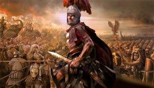 Imagen del aclamado videojuego de estrategia por turnos y tiempo real Total War.