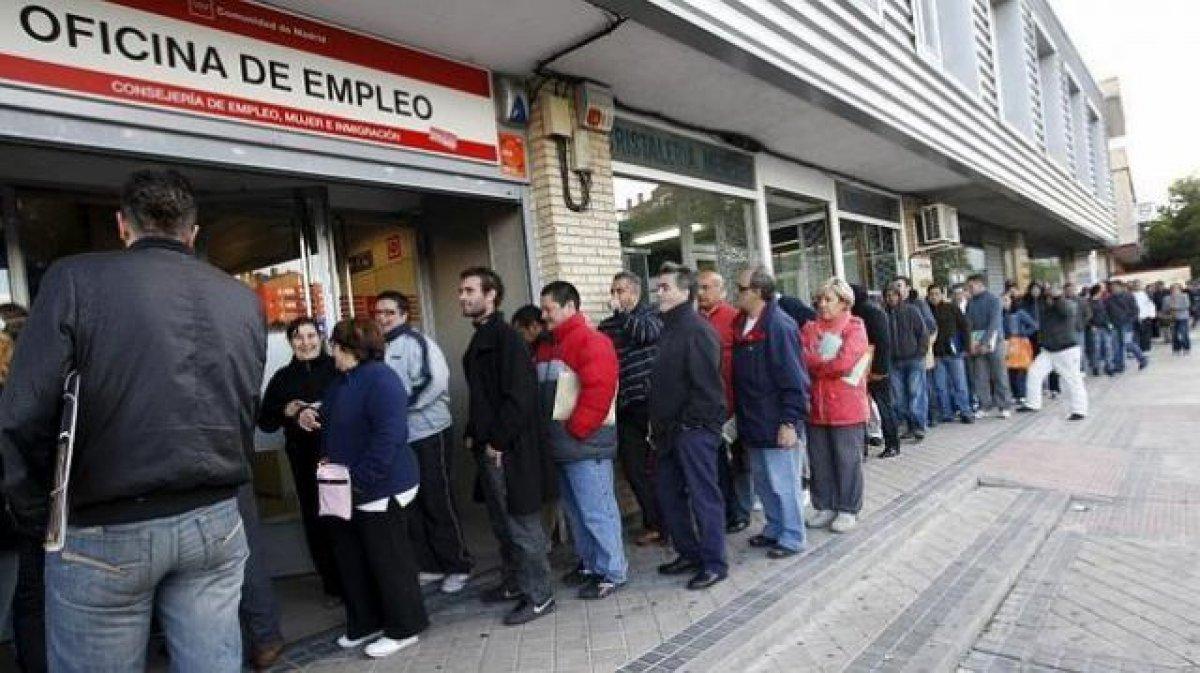 Los 8 empleos peor pagados de espa a for Oficina de empleo azca madrid
