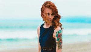 El famoso tatuaje ya se conoce como DNT, por sus siglas: Do Not Resuscitate