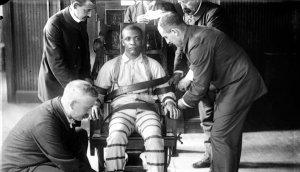 En Estados Unidos decenas de personas al año son sentenciadas a la pena de muerte.