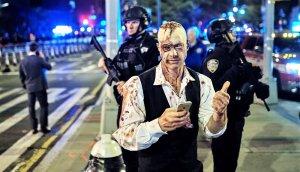 Las leyes no se aplican igual si eres policía.