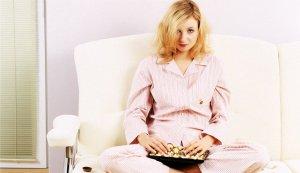 El malestar después de la comida suele estar producido por emociones negativas como la culpa o la vergüenza.