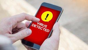 Si decides poner un antivirus en tu smartphone, te recomendamos estos 5.