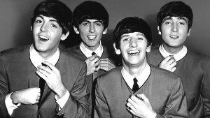 Considerada como una de las 10 bandas de música más famosas de la historia.