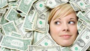 Maneras de ganar dinero de forma fácil y rápida.