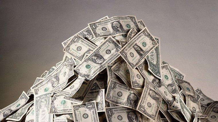 El dinero bancario constituye el 97% de la economía mundial.