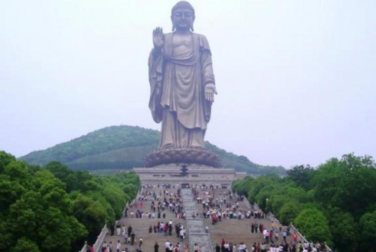 La más grande del mundo y una de las más visitadas.