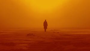 Fotograma de Blade Runner 2049, adaptación de la famosa distopía de Ridley Scott.