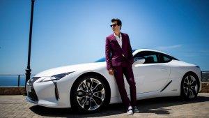 La marca de carros Lexus se impone como la mejor marca de autos del mundo.