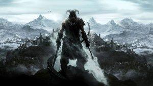 The Elder Scrolls V: Skyrim, uno de los RPG más famosos.