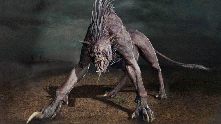 El chupacabras es una misteriosa criatura de la que casi todo el mundo, en ciertas regiones, ha oído hablar.