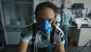 Fotograma de 'Ícaro', uno de los mejores documentales que puedes encontrar en Netflix.