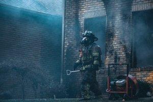 Los incendios en el hogar son uno de los accidentes más frecuentes y peligrosos.
