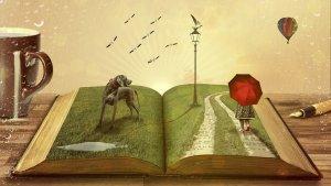 Los mejores cuentos cortos para que los niños se lo pasen en grande.