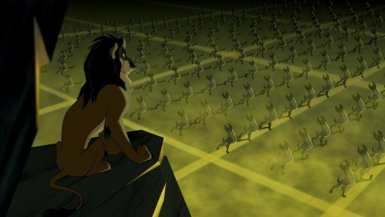 Los peores villanos Disney que más no aterrorizaron de pequeños.