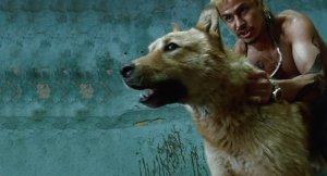 Fotograma de Amores Perros, una de las películas mexicanas de más éxito.