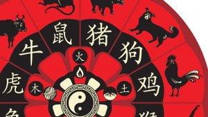 Una guía para conocer tu signo según el horóscopo chino.