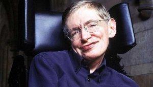 Una lista de frases del gran astrofísico Stephen Hawking.