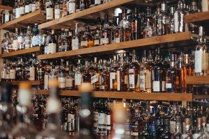 Una selección de las marcas de whisky más refinadas.