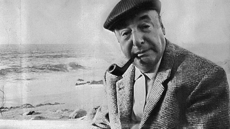 Neruda, una vida intensa y dedicada a la poesía.