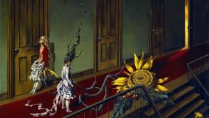 Poemas para entender el movimiento surrealista.