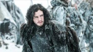 ¿Es Jon Nieve el verdadero Azor Ahai?