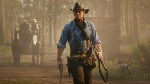 Motivos para creer que Red Dead Redemption 2 saldrá para PC.