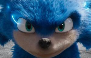 Primer tráiler oficial de Sonic: La película.