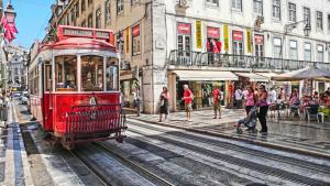 Qué ver en Lisboa dependiendo de los días que tengas.