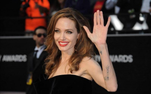 Angelina Jolie protagonizaría a una eterna llamada Sersi.