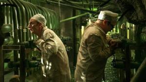 'Chernobyl' cosecha críticas de récord en HBO.