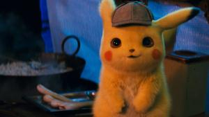Confirmada una secuela de 'Detective Pikachu'.