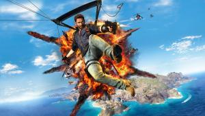 El videojuego 'Just Cause' tendrá su adaptación cinematográfica.