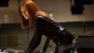 Filtradas las primeras imágenes del rodaje de 'Black Widow'.