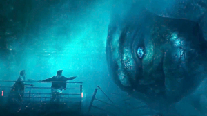 Habrá una tercera entrega tras Godzilla 2: Rey de los Monstruos.