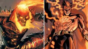 Hulu encarga dos nuevas series Marvel: Ghost Rider y Helstrom.