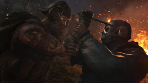 Imágenes del gameplay de Ghost Recon: Breakpoint.
