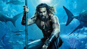 Jason Momoa repetirá en Aquaman 2.
