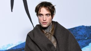 Robert Pattinson, en conversaciones para ser el nuevo Batman.