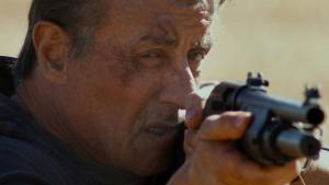 Stallone regresa en el tráiler de 'Rambo 5: Last Blood'.