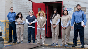 Todo sobre la temporada final de Orange is the New Black.