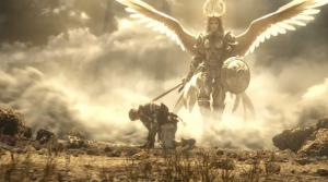 Captura de uno de los videojuegos de 'Final Fantasy'.