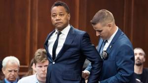 Cuba Goodning Jr. se defiende de las acusaciones de agresión sexual.