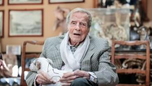 Fallece el cineasta italiano Franco Zeffirelli.