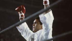 HBO estrena el documental 'Me llamo Muhammad Ali'.