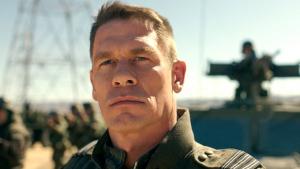John Cena se une al reparto de 'Fast & Furious 9'.