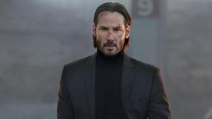 Keanu Reeves, en conversaciones con Marvel para 'The Eternal'.