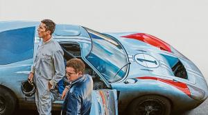 'Le Mans '66' está basada en una mítica historia de la carrera.