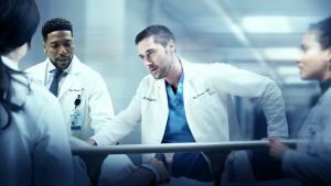 'New Amsterdam', emotiva serie de médicos en Amazon Prime Video.