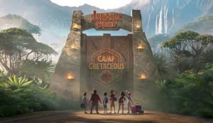 Primer tráiler de 'Jurassic World: Camp Cretaceous'.
